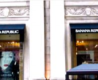 BANANA REPUBLIC – Slant Style Canvas in Philadelphia