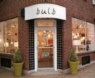 BULB – Custom PVC Sign in Philadelphia