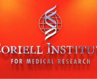 CORIELL INSTITUTE – Combination of Polished & Satin Solid Aluminum Letters Pin Mounted with a Projection in Camden, NJ