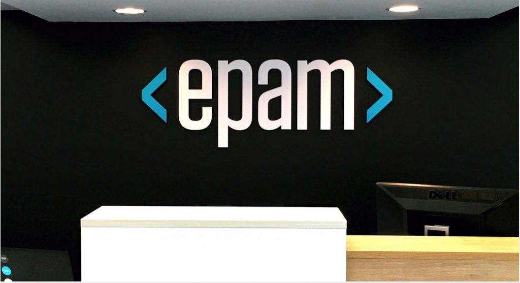 Acrylic Letters Amp Logos Philadelphia Pa Camden Nj