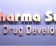 PSI PHARMA SUPPORT AMERICA – Satin Aluminum Fabricated Letters in Fort Washington, PA