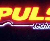 PULSE TECHNOLOGIES– Combination of Halo Lit Reverse & Channel Letters in Quakertown, PA