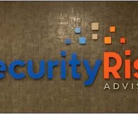 SECURITY RISK - Painted Acrylic Letters in Philadelphia, PA