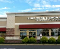 WINE & SPIRITS – Slant Style Canvas in Abington, PA