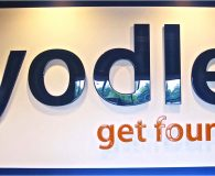 YODLE – Shipped to New York City, Charlotte, NC, Boston, MA & Austin, TX