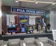 PGA TOUR SHOP Large Format Print