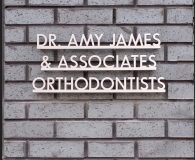 DR. AMY JAMES