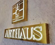 ARTHAUS Illuminated