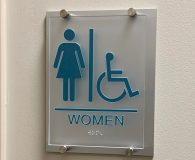 WOMEN HC